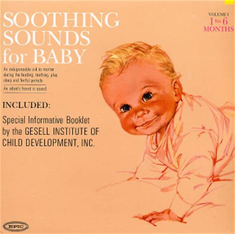 raymond scott soothing sounds for baby expressway to