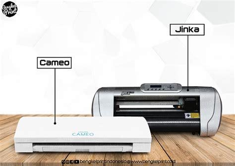 Pisau Mesin Cutting Cameo Craftrobo bagus mesin cutting jinka atau silhouette cameo mesin dtg printer dtg surabaya bandung