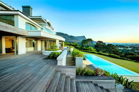 global houses a modernist s dream estate in south africa with