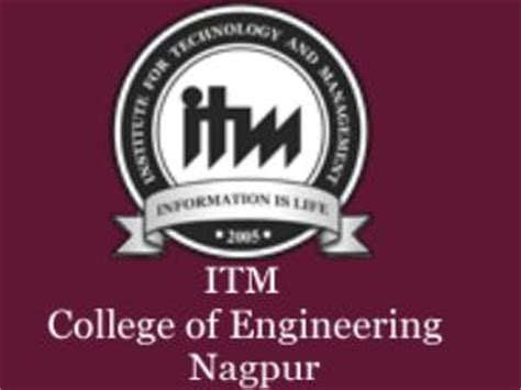 Itm Mba Nagpur by Aicte Bars Admission Process At Itm Engg College Careerindia