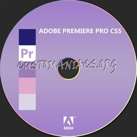 Adobe Premiere Pro Dvd   adobe premiere pro cs5 dvd label dvd covers labels by