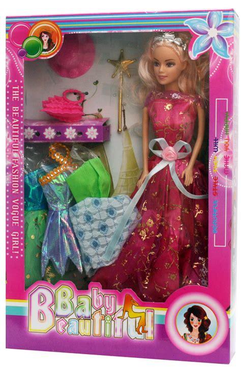 Boneka Mainan Permainan boneka cantik