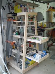 Woodworking Garage Storage Ideas 87 Best Images About Workshop Cl Storage On