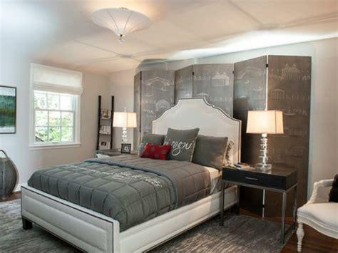 1001 ideen farben im schlafzimmer 32 gelungene - Schlafraum Teiler