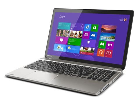 toshiba unveils world s 4k ultra hd display laptops at ces 2014 technology news