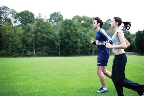 how to a to jog with you how to choose a route