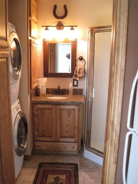 western bathroom all things rustic pinterest western bathrooms house and western decor
