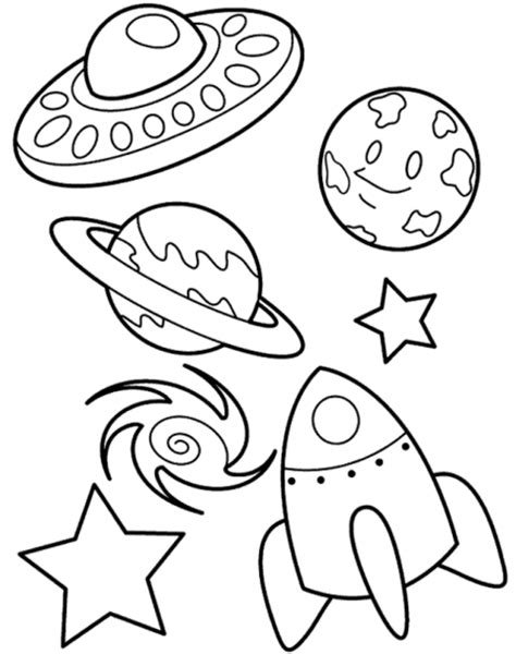 coloring book pages solar system preschool coloring pages of the solar system planets