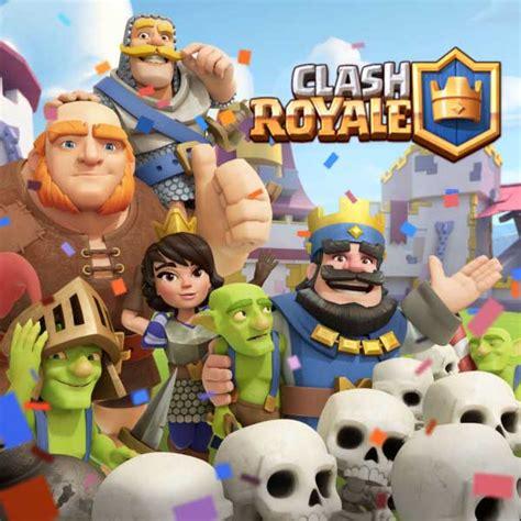 imagenes cool de clash royale ahora es m 225 s sencillo acceder a la arena legendaria en