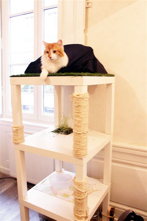 Arbre A Chat Diy by Arbre 224 Chat Diy Nw98 Humatraffin