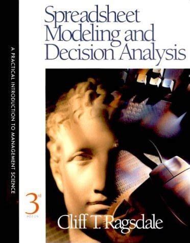 Spreadsheet Modeling And Decision Analysis by 5 In Barn On Usa Marketplace Pulse