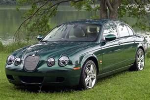 S Type Jaguar Reviews 2005 Jaguar S Type Overview Cars