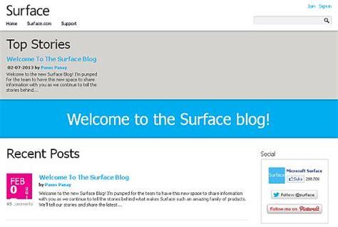 membuat blog resmi free info tech