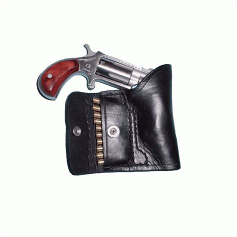 naa pug ankle holster stoner front pocket american arms