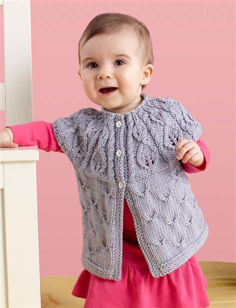 yoke knitting pattern 10 free baby sweater knitting patterns
