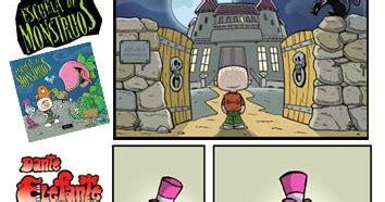 billiken revista pagina oficial la bitacora de maneco la historieta para chicos