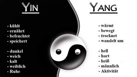 Yin Yang Bedeutung 4998 by Yin Yang Bedeutung Die Bedeutung Yin Und Yang Tanja