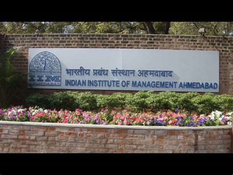 How To Get Admission In Iim Ahmedabad For Mba by Iim Ahmedabad Offers Admissions For Pgpx Programme