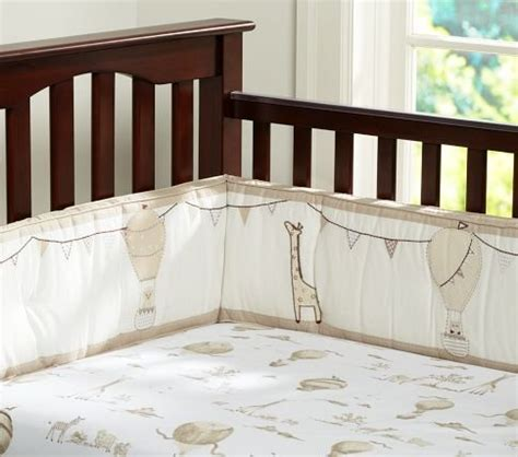 hot air balloon baby bedding pottery barn kids baby balloons crib bedding 19 229 up in the air 10 high flying