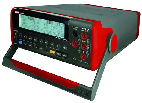 bench top multimeter benchtop multimeter uni t ut805a uni t