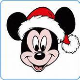 Disney Christmas Clipart | Clipart Panda - Free Clipart Images