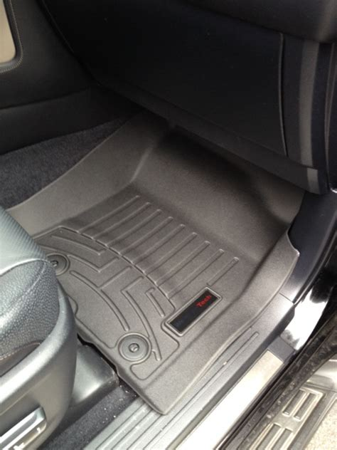 lexus all weather floor mats vs weathertech club lexus forums
