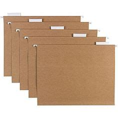 1000 Images About Organize Papers Crafts Office On Pinterest Hanging File Folders Filing And Staples Hanging File Folder Tab Template