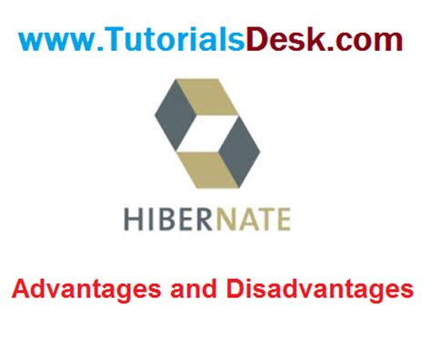 Advantages And Disadvantages Of Desking by Advantage And Disadvantages Of Hibernate Tutorialsdesk