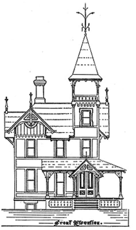 french gothic house plans cottage house plans french gothic cottage
