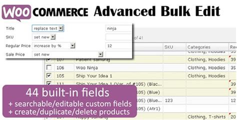 nulled woocommerce advanced bulk edit v4 3