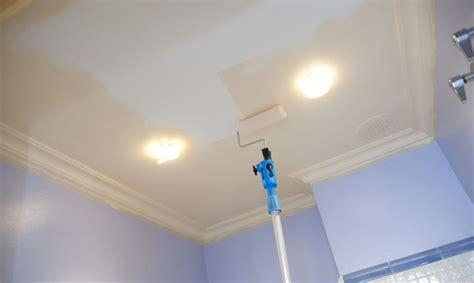 lara techo segunda mano c 243 mo pintar el techo de forma profesional