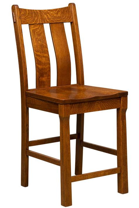 Amish Furniture Bar Stools by Amish Made Bar Stools