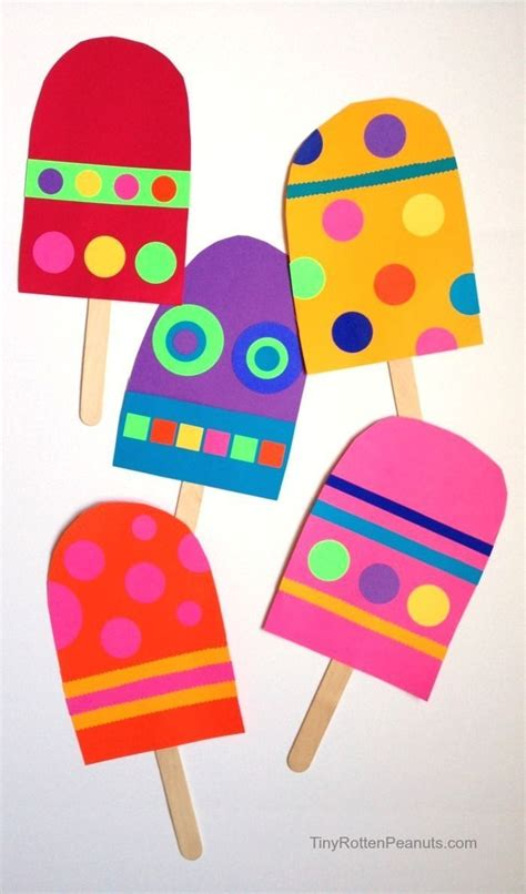 simple and easy crafts for easy arts and crafts for children craft ideas diy