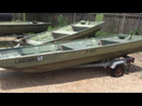 aluminum boat trailers south carolina 1996 weldbilt 17 used aluminum bass boat trailer for