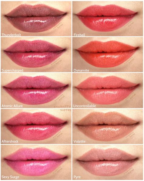 M O B Cosmetic Cinnamon Sugar 25 best ideas about lip sticks on