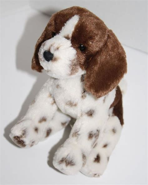 stuffed animal puppies 17 best images about stuffed animals on dogs toys and plush