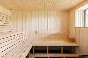 Contemporary Bathroom Designs For Small Spaces modern villa interior sauna 1 interior design ideas