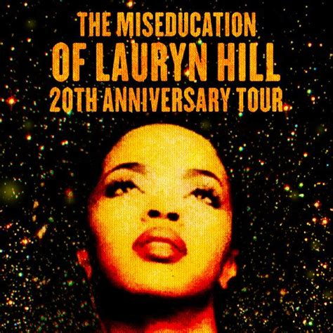 lauryn hill red rocks the miseducation of lauryn hill 20th anniversary tour
