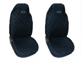 Seat Covers For Mini Cooper Front Seat Cover Mini Cooper Ebay