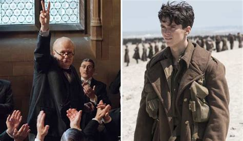darkest hour and dunkirk goldderby predict the oscars reality tv