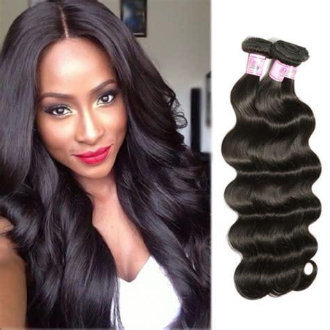 brazilian body wave hairstyles beautyforever brazilian body wave human hair 3bundles