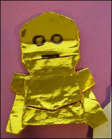 Origami Yoda Wiki - origami yoda wiki 7 jpg