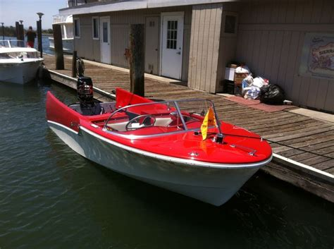 best redfish boats 17 best images about classic fiber glass boats on