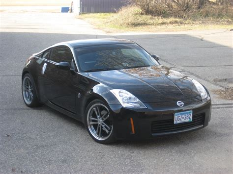 fayfay320 2004 nissan 350z specs photos modification