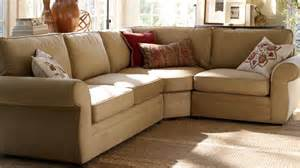 Pottery Barn Pearce Sofa Reviews Pottery Barn Couch Reviews Homesfeed
