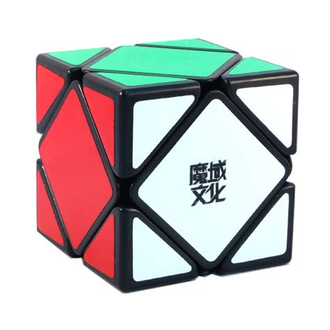 Skewb Cube yj moyu skewb speed puzzle cube
