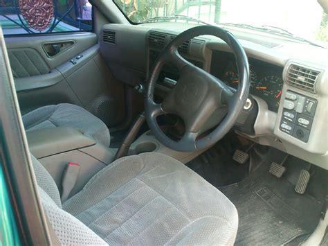 Blazer Tahun 1997 jual beli mobil bekas dijual opel blazer 1 6v dohc tahun 1997