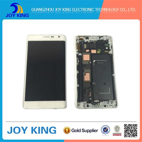 Samsung Galaxy N915 Note 4 Edge Speaker Limited list manufacturers of lcd samsung note edge buy lcd