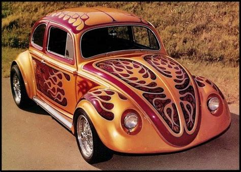 My Lovely Bettle my morning to this bug vw bug