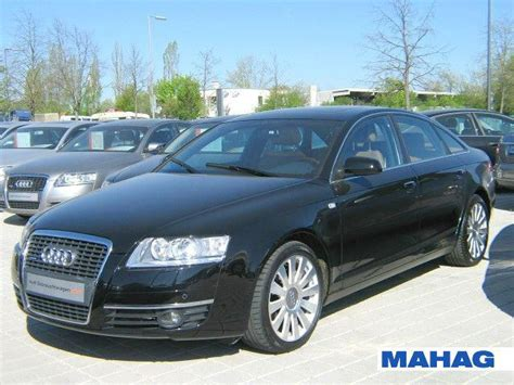 Audi Service Kosten by Audi A6 3 2006 Import Uit Duitsland
